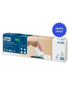 Tork Premium 2-lags serviet 8x1000 stk