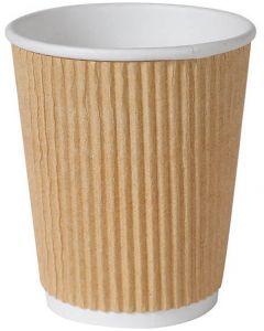 Duni Kaffebæger Triple Wall 24cl - 25stk
