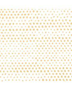 IHR Frokostserviet 33x33cm 20stk - Artdeco Dots Gold