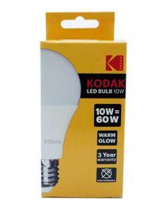 Kodak LED Pære E27 - 10W