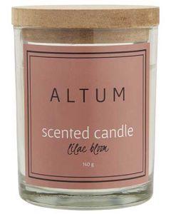 Altum Duftlys 140g - Lilac Bloom