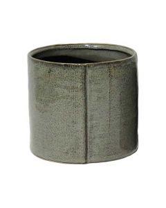 Ans keramik skjuler 15x16,5cm - Grågrøn