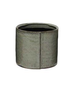 Ans keramik skjuler 13x14,5cm - Grågrøn