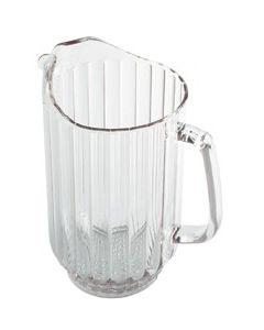 Plast kande - 1,5 liter