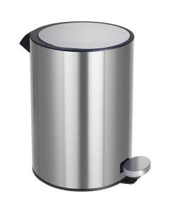 Steel Function affaldsspand 5L - Stål