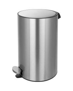 Steel Function affaldsspand 12L - Stål
