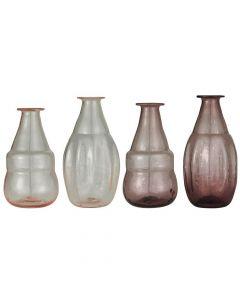 Vase Unika 2 farver 2 modeller - Assorteret