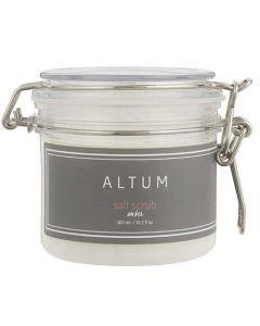 Altum saltskrub 300ml - Amber