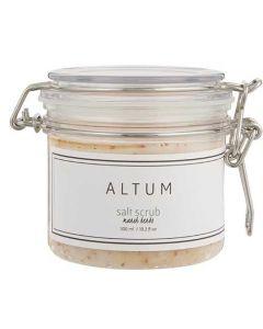 Altum saltskrub 300ml - Marsh Herbs