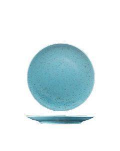 Lifestyle Tallerken 16cm - Arctic blue