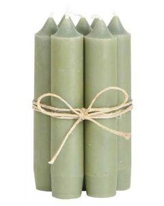 Bedelys - Støvgrøn
