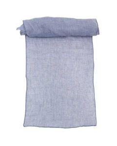 Bordløber 3m x 36cm - Blå