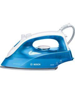 Bosch Dampstrygejern - Blå