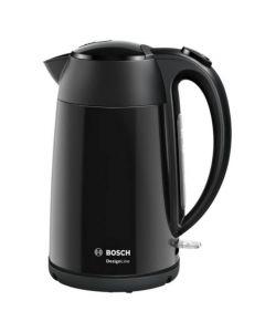Bosch El-kedel 1,7L - Sort