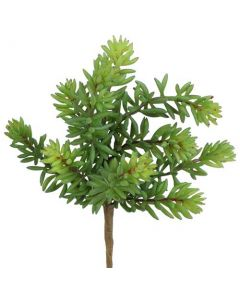 Busk 25cm - Grøn