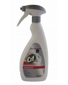 Cif Professional badeværelsesrengøring