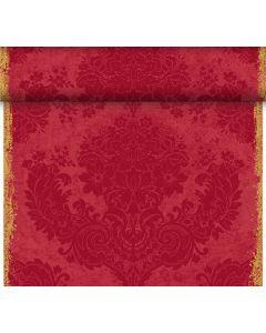 Dunicel bordløber 40cm x 24m Royal Bordeaux