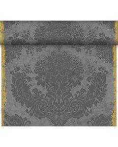Dunicel bordløber 40cm x 24m Royal Granitgrå