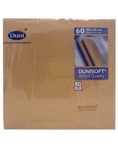 Dunisoft 40x40 serviet - EcoEcho