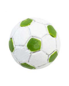 Håndbold/fodbold Ø3cm - lime