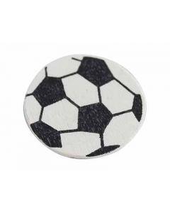 Fodbold i træ