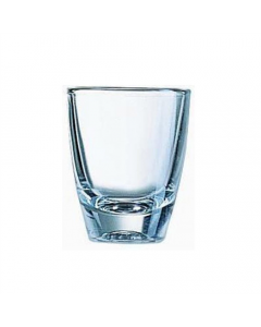 Gin 12 shotglas - 3 cl