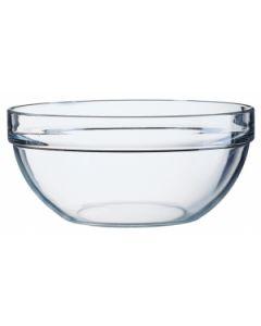 Glasskål 12 cm