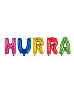 Ballon HURRA - 35cm
