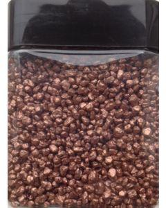 Granulat kobber - 250 ml
