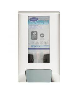 IntelliCare Dispenser manuel - Hvid