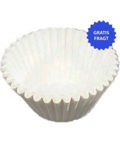 Kaffefilter skålfilter 457/152 500stk