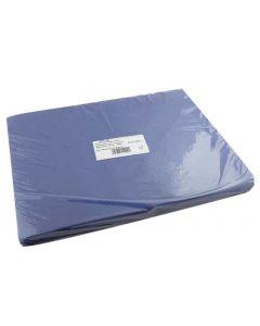 Mank dækkeserviet 30x40cm mørkeblå 100stk