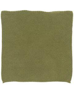 Mynte Karklud 25x25cm - Herbal Green