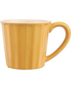 Mynte Krus 20cl - Mustard