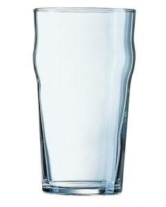 Nonic ølglas - 28 cl