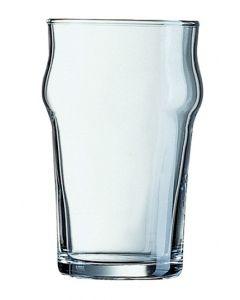 Nonic ølglas - 34 cl
