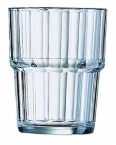 Norvege vandglas