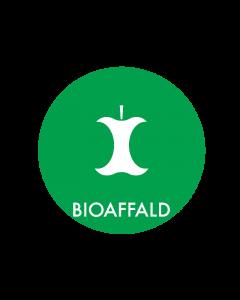 Piktogram - Bioaffald