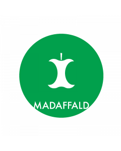 Piktogram - Madaffald