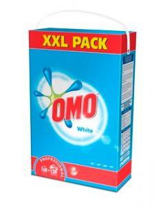 OMO vaskepulver Hvid vask - 8,4 kg