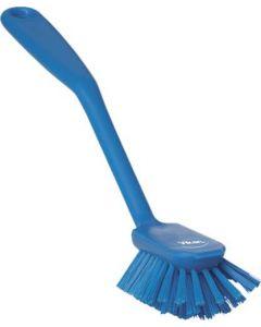 Opvaskebørste blå
