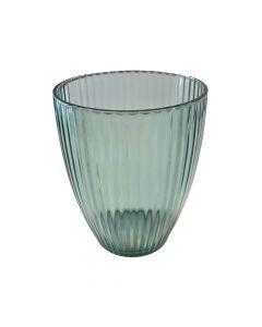Vandglas plast 47cl - Grøn
