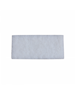 Power Pad - Hvid