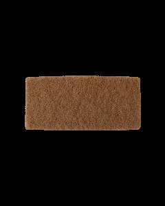 Power Pad - Gyldenbrun