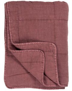 Quilt tæppe - Malva