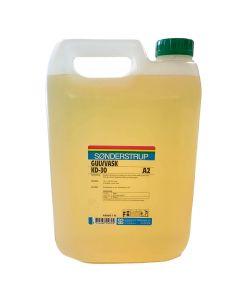 Gulvvask/Brunsæbe - 5 liter