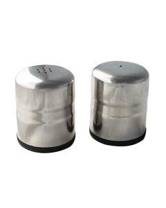 Salt og Peber sæt - stål