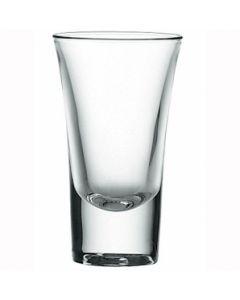 Stamper shotglas - 5,7 cl