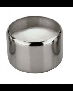 Sukkerskål stål