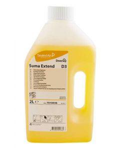 Suma Extend D3 2L rengøringsmiddel